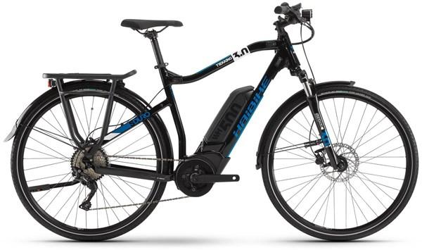 Haibike Sduro Trekking 3.0 2020 - Electric Mountain Bike