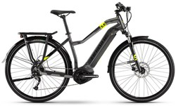 Haibike Sduro Trekking 2.5 Womens 2020 - Electric Mountain Bike