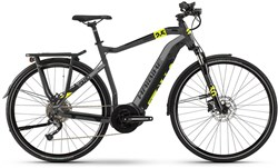 Haibike Sduro Trekking 2.5 2020 - Electric Hybrid Bike