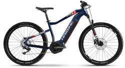 "Haibike Sduro Hardseven Life 5.0  27.5"" 2020 - Electric Mountain Bike"