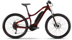 "Haibike Sduro Hardseven Life 1.0 27.5"" 2020 - Electric Mountain Bike"