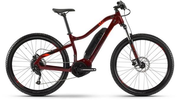 "Haibike Sduro Hardseven Life 1.0 27.5"" 2020 - Electric Mountain Bike"