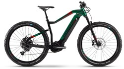 "Haibike Sduro Hardseven 8.0 27.5"" 2020 - Electric Mountain Bike"