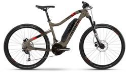 "Haibike Sduro Hardseven 4.0 27.5"" 2020 - Electric Mountain Bike"