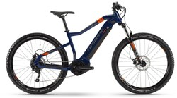 "Haibike Sduro Hardseven 1.5 27.5"" 2020 - Electric Mountain Bike"