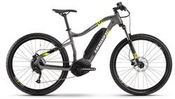 "Haibike Sduro Hardseven 1.0 27.5"" 2020 - Electric Mountain Bike"