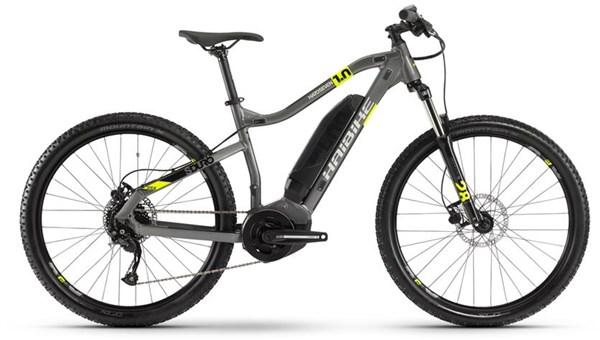"Haibike Sduro Hardseven 1.0 27.5"" 2020 - Electric Mountain Bike"