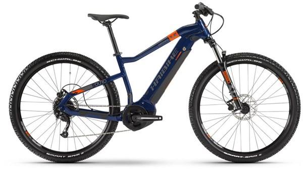 Haibike Sduro Hardnine 1.5 Electric Mountain Bike 2020