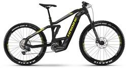 "Haibike Xduro Allmtn 3.5 29""/27.5"" 2020 - Electric Mountain Bike"