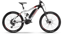 "Haibike Xduro Nduro 2.0  27.5"" 2020 - Electric Mountain Bike"