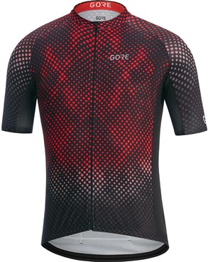 Gore C3 Energia Short Sleeve Jersey
