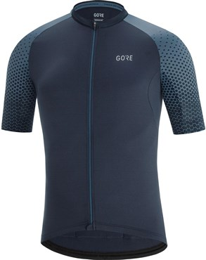 Gore C5 Cancellara Short Sleeve Jersey