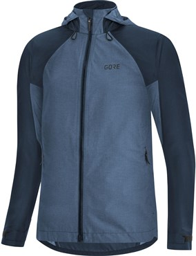 Gore C5 Womens Gore-Tex Trail Hooded Jacket