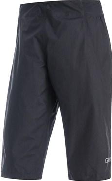 Gore C5 GTX Paclite Trail Shorts