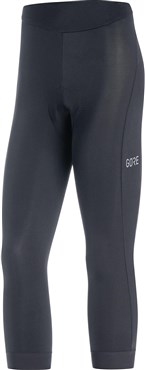 Gore C3 Womens 3/4 Tights+