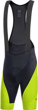 Gore C3 Line Brand Bib Shorts+