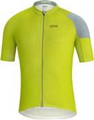 Gore C3 Line Short Sleeve Jersey