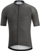 Product image for Gore C3 Line Brand Short Sleeve Jersey