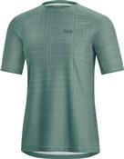 Gore M Womens Line Brand Short Sleeve Jersey