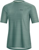 Product image for Gore M Womens Line Brand Short Sleeve Jersey