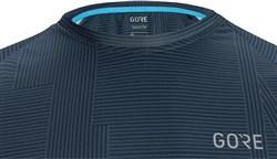 Gore M Line Brand Short Sleeve Jersey