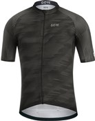 Gore C3 Knit Short Sleeve Jersey