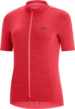 Gore C3 Womens Short Sleeve Jersey