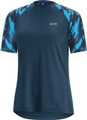 Gore C5 Womens Trail Short Sleeve Jersey