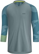 Product image for Gore C5 Trail 3/4 Sleeve Jersey