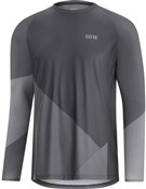 Product image for Gore C5 Trail Long Sleeve Jersey