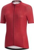 Gore C3 Womens Line Short Sleeve Jersey