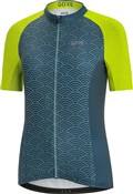 Gore C3 Womens Ondasia Short Sleeve Jersey