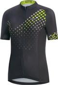 Gore C3 Womens Heart Short Sleeve Jersey