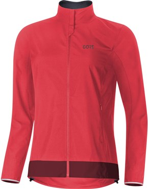 Gore C3 Womens Windstopper Classic Jacket