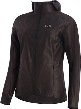 Gore R7 Womens Gore-Tex Shakedry Hooded Jacket