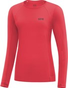 Gore R5 Womens Long Sleeve Jersey