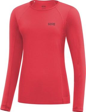 Gore R5 Womens Long Sleeve Jersey