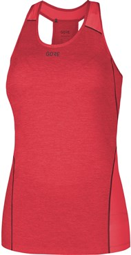 Gore R3 Womens Light Sleeveless Jersey
