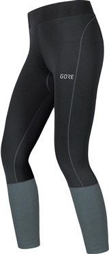 Gore R3 Womens 7/8 Tights