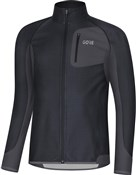 Product image for Gore R3 Partial Windstopper Jacket