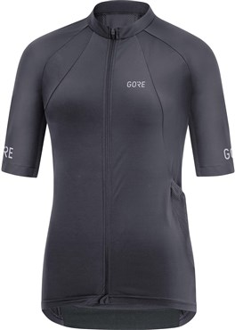 Gore C7 Womens Pro Short Sleeve Jersey