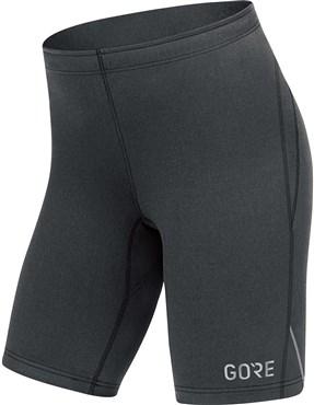 Gore R3 Womens Short Tights