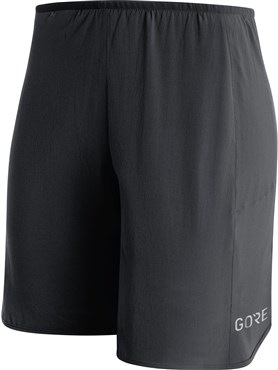 Gore R3 Womens 2in1 Shorts