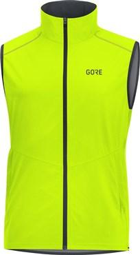 Gore R3 Windstopper Gilet