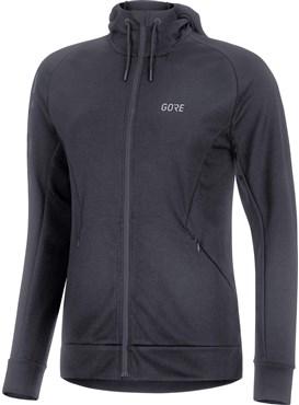 Gore M Womens Signature Long Sleeve Hoodie / Jersey
