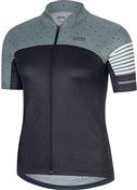 Gore C5 Womens Short Sleeve Jersey
