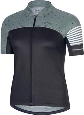 Gore C5 Womens Short Sleeve Jersey