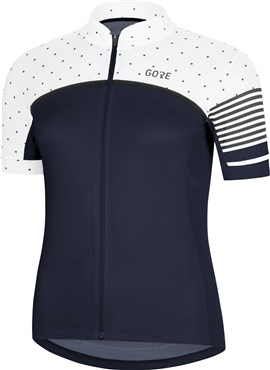 Gore C7 Womens CC Short Sleeve Jersey