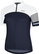 Gore C7 Womens CC Short Sleeve Jersey