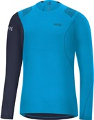 Gore R7 Long Sleeve Jersey